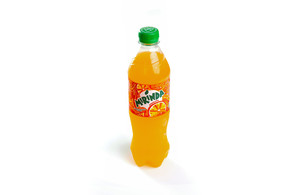 Миринда апельсин 0,5 л.